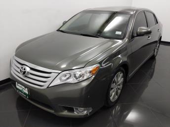 Used 2012 Toyota Avalon