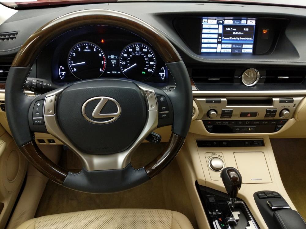 2014 Lexus ES 350  - 1040203393