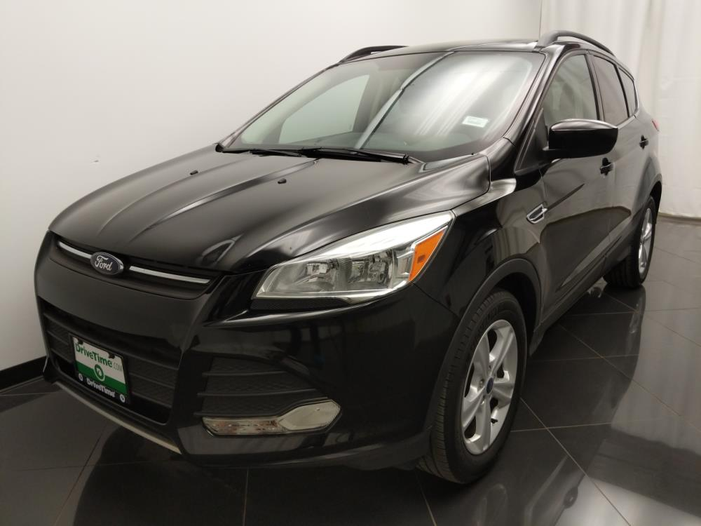 2016 Ford Escape SE - 1040203406
