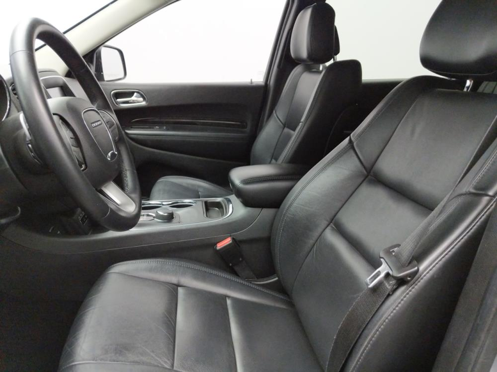 2014 Dodge Durango Limited - 1040203430
