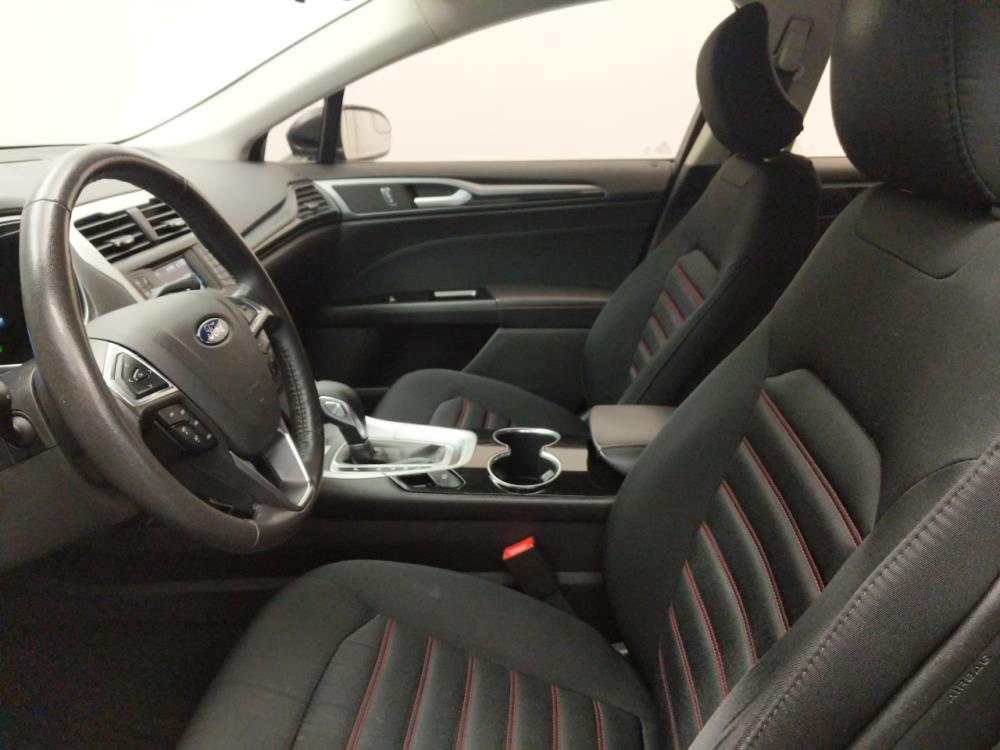 2015 Ford Fusion SE Hybrid - 1040203518