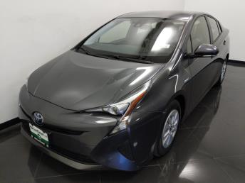 2017 Toyota Prius Two - 1040203555