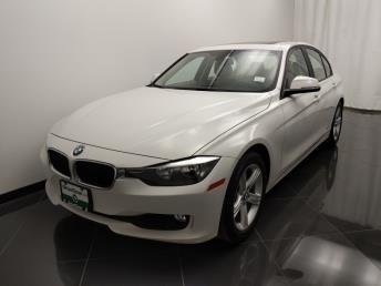 2015 BMW 320i  - 1040203593