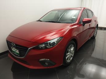 2015 Mazda Mazda3 i Touring - 1040203600