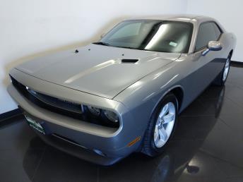 2014 Dodge Challenger SXT - 1040203630
