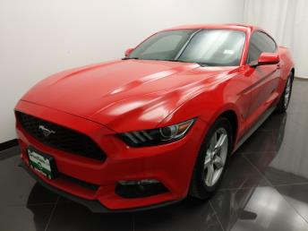 2015 Ford Mustang EcoBoost - 1040203651