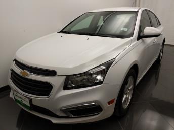 2016 Chevrolet Cruze Limited 1LT - 1040203665