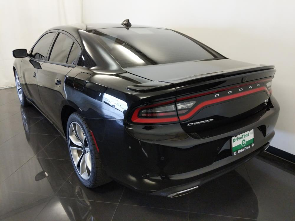 2015 Dodge Charger R/T Road & Track - 1040203670