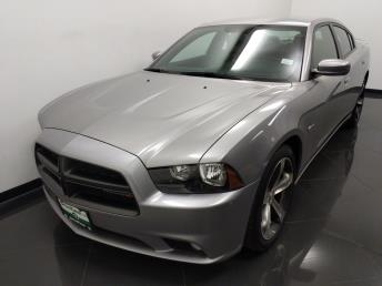2014 Dodge Charger SXT 100th Anniversary Edition - 1040203709
