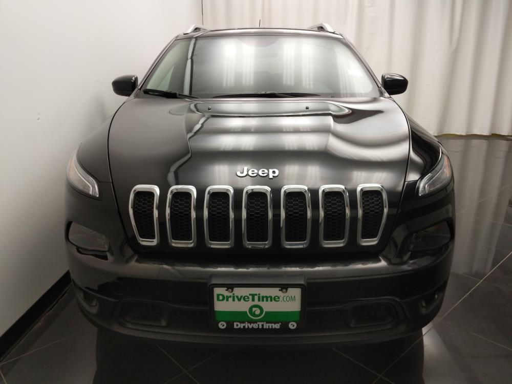 2015 Jeep Cherokee Latitude - 1040203805