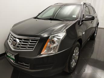 2015 Cadillac SRX Luxury Collection - 1040203835