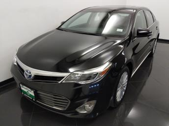 Used 2013 Toyota Avalon