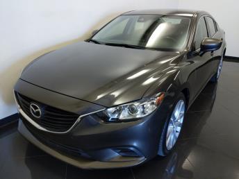 2017 Mazda Mazda6 Touring - 1040203891