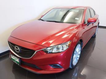 2017 Mazda Mazda6 Touring - 1040203892