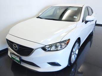 2017 Mazda Mazda6 Touring - 1040203893