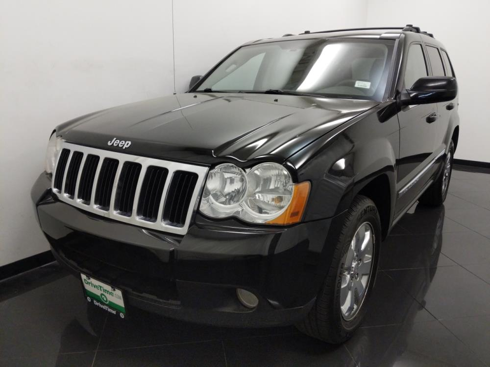 2008 jeep grand cherokee limited for sale in dallas 1040203915 drivetime. Black Bedroom Furniture Sets. Home Design Ideas
