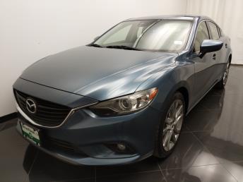 2014 Mazda Mazda6 i Grand Touring - 1040203952
