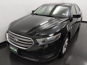 2013 Ford Taurus SEL - 1040203975