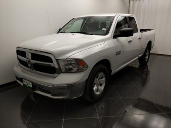 2017 Ram 1500 Quad Cab Big Horn 6.3 ft - 1040204231