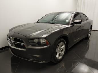 2014 Dodge Charger SE - 1040204259