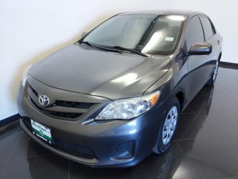 2013 Toyota Corolla L - 1040204296