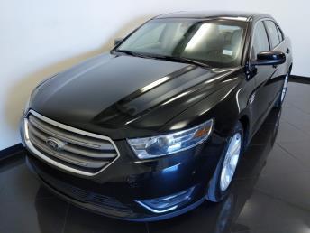 2014 Ford Taurus SEL - 1040204328