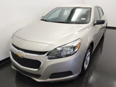 2016 Chevrolet Malibu Limited LS