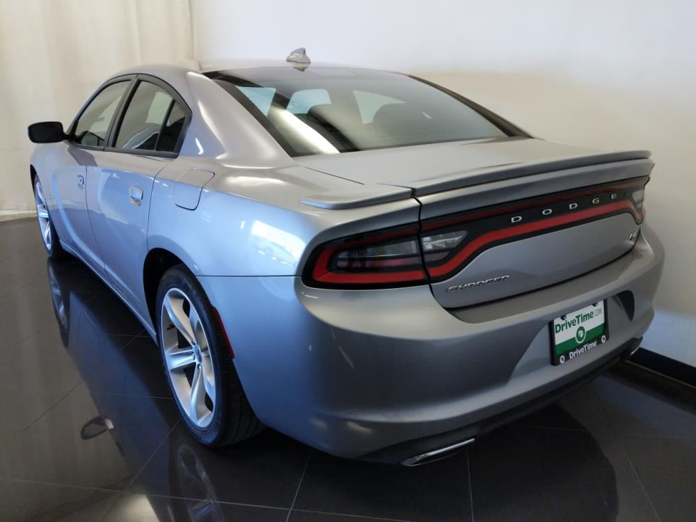 Drivetime Payment Center >> 2016 Dodge Charger R/T for sale in Dallas | 1040204366 ...