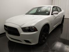 2014 Dodge Charger R/T Road/Track