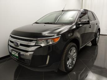 2013 Ford Edge Limited - 1040204449