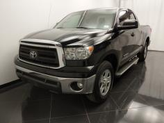 2011 Toyota Tundra Double Cab 6.5 ft