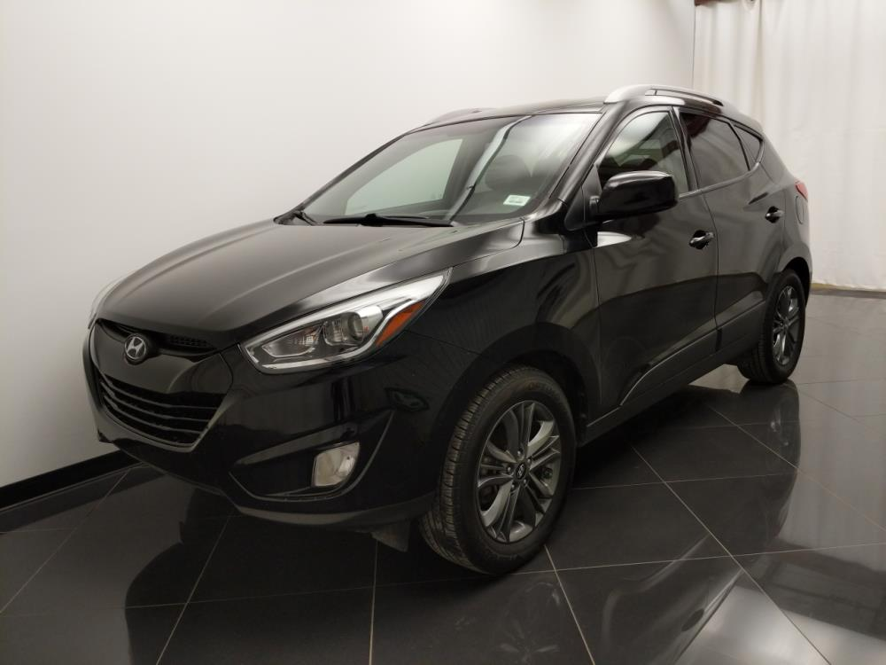 tucson se used utility ms owned hyundai sport inventory in fwd pre flowood