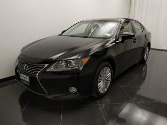 2015 Lexus ES 350  - 1040204577