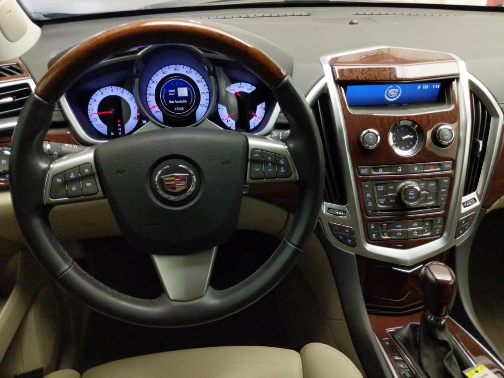 2011 Cadillac SRX  - 1040204585
