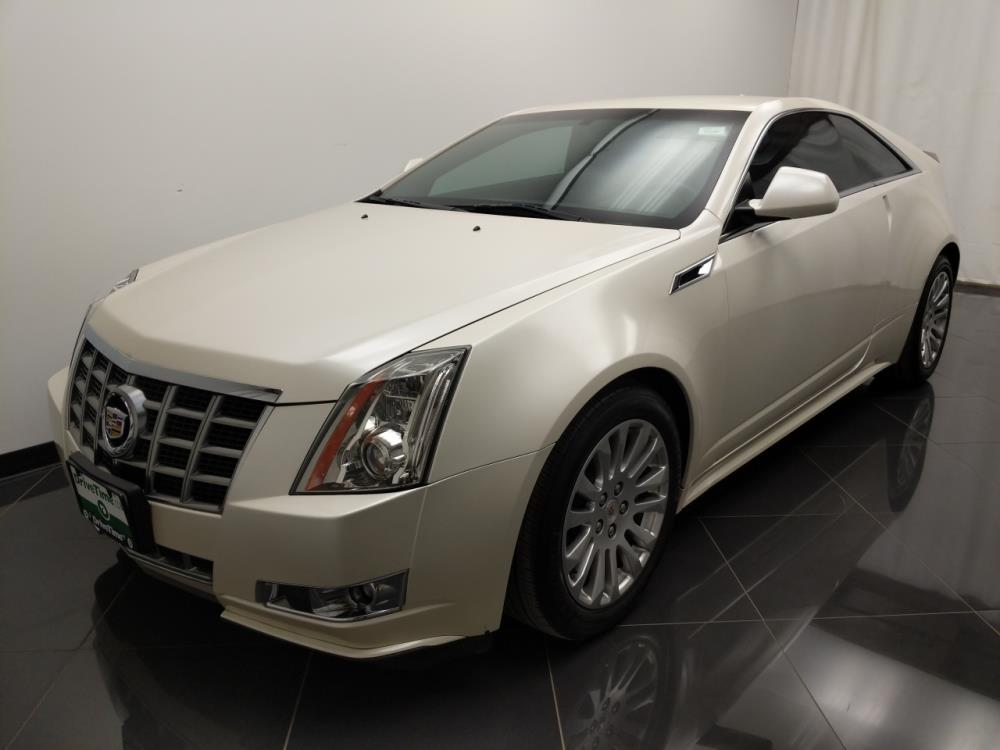 2014 cadillac cts 3 6 performance collection for sale in dallas 1040204637 drivetime. Black Bedroom Furniture Sets. Home Design Ideas