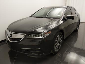 2015 Acura TLX 3.5 - 1040204722