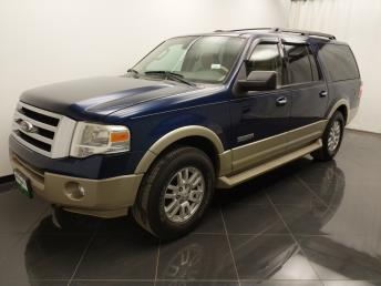 Used 2008 Ford Expedition
