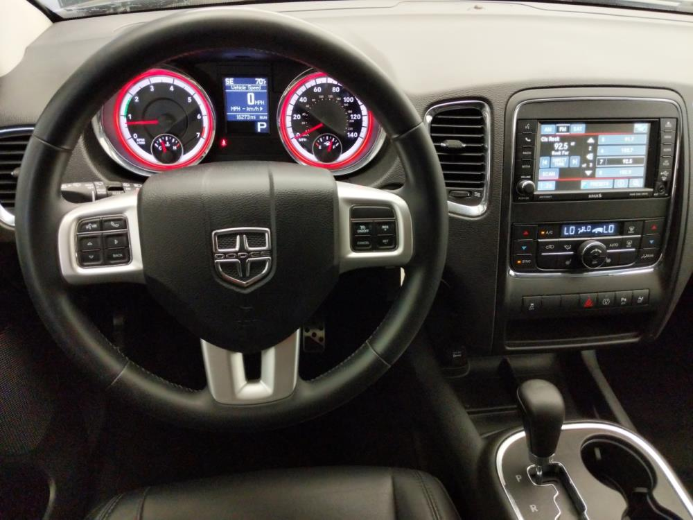 2013 Dodge Durango Crew - 1040205010
