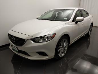 2017 Mazda Mazda6 Touring - 1040205033