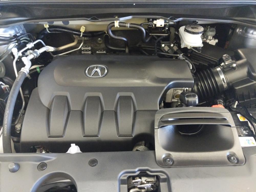 2015 Acura RDX  - 1040205050