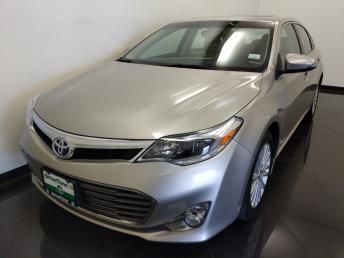 Used 2014 Toyota Avalon