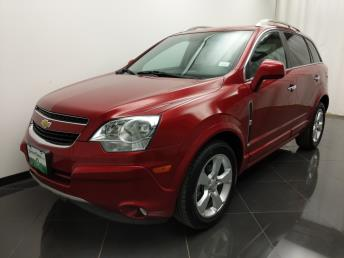 2013 Chevrolet Captiva Sport LTZ - 1040205183