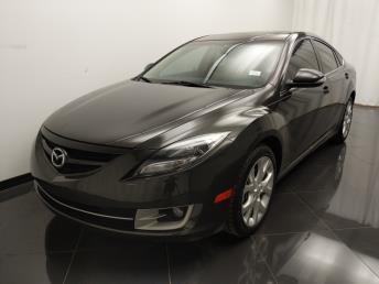 Used 2013 Mazda Mazda6