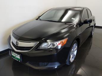 Used 2014 Acura ILX