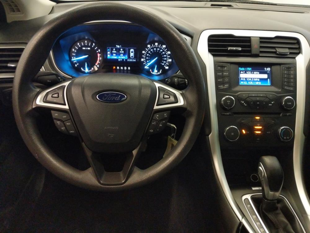 level tech overview pic cars ford cargurus se fusion
