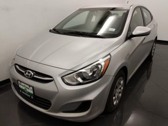 2016 Hyundai Accent SE - 1040205612