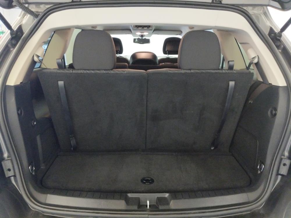 2016 Dodge Journey SE - 1040205737