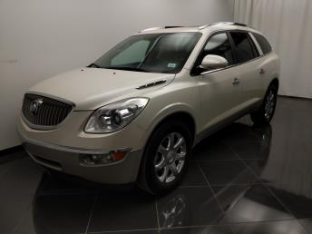 Used 2008 Buick Enclave