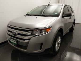 2014 Ford Edge SE - 1040205853