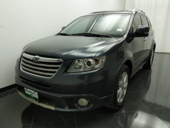 Used 2010 Subaru Tribeca